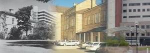 POW hospital Sydney